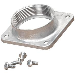 """Cooper B-Line AW200 Hub, 2"""" Rainproof, for Meter Bases, and Disconnects"""