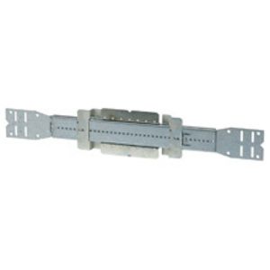 "Cooper B-Line BB216TS Telescoping Bracket, Adjustable Length: 11 - 18"", Steel"