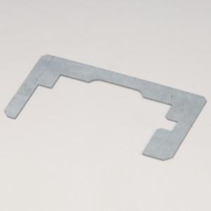 Cooper B-Line BB32 Retainer Leveler, For Device Box, Steel/Galvanized