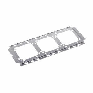 "Cooper B-Line BB8-16 Box Mounting Bracket, 16"" Stud Spacing"