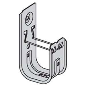 "Cooper B-Line BCH32 Cable Hook, For Communication Cable, 2"", Steel"