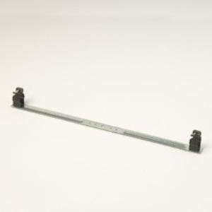 """Cooper B-Line BP12-S18 Push-Type Conduit Fasteners, 3/4"""" EMT, 1/2"""" IMC/Rigid, Steel"""