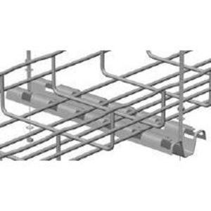 "Cooper B-Line FTB12CT Cable Tray Hanger, Trapeze Type, 12"" Long, Carbon Steel"