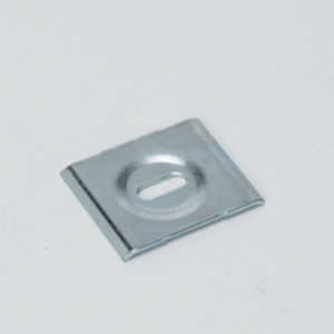 Cooper B-Line SUPT-WASHER Flextray Support Washer, Zinc Plated Steel