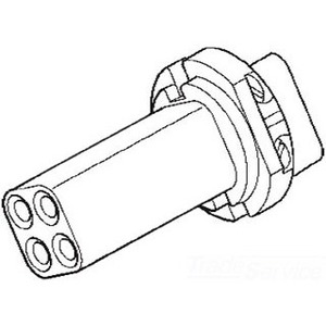 Cooper Crouse-Hinds ATP299 Replace Part-60a Interior Assy For Apr6463,6465