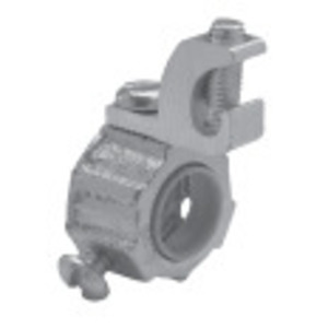 """Cooper Crouse-Hinds GLL10250 Grounding Bushing, Insulated, 4"""", Lug: 6 AWG - 250 MCM"""