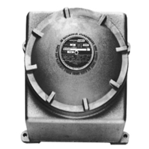 Cooper Crouse-Hinds GUB02 Hazloc Iron Junc Bx Thrd Cvr 8x10x5 7/8