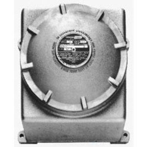 Cooper Crouse-Hinds GUB03 Conduit Junction Box, Type GUB, Explosionproof/Dust-Ignitionproof