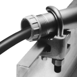 Cooper Crouse-Hinds LCC4 1 1/4 CAB TRAY CNDT CLAMP -