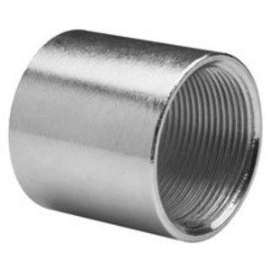 "Cooper Crouse-Hinds RC100 CH RC100 1"" RIGID CONDUIT COUPLING"