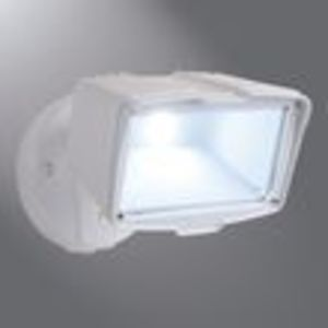 Cooper Lighting FSL2030LW ETNCL FSL2030LW LARGE SINGLE FLOOD,
