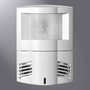 Cooper Lighting OAWC-DT-120W-R Dual Tech Occupancy Sensor