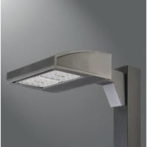 Cooper Power Systems GCP-AF-02-LED-480-5WQ-BZ-QM-1200-PER7 LED Area Light, 129W, 4000K, 14354L, 480V, 2 Light Squares