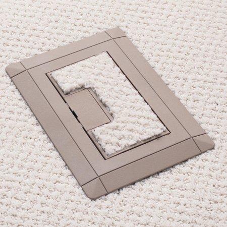 E9761s Covers Square Rectangle