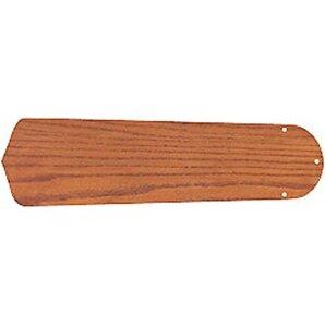 Craftmade B552S-DO4 52in Custom Wood Dark Oak Fan Blade