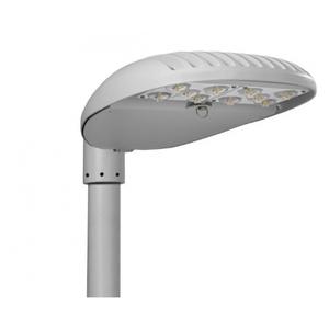 Cree Lighting BXSPCHT3MEF40KULSVR LED Street/Area Luminaire, 139W, 4000K, 120-277V