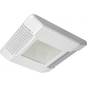 Cree Lighting CPY250-A-DM-F-D-UL-WH40K LED Area Luminaire, 140 Watt, 4000K, 120-277V