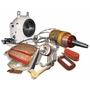 DC Motor Parts & Accessories