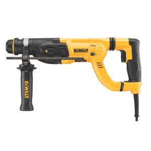 DEWALT D25262K Hammer, Chuck, Limited Quantities Available