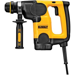 DEWALT D25404K Compact SDS Chipping Hammer
