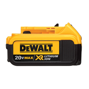 DEWALT DCB204 20V MAX* Premium XR Lithium Ion