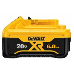 DEWALT DCB206 20V MAX* Premium XR Lithium Ion, Limited Quantities Available