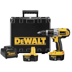 DEWALT DCD920KX 14.4V Cordless Drill/Driver
