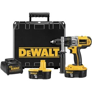 DEWALT DCD940KX 18V Cordless Drill/Driver