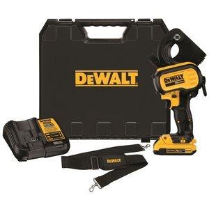 DEWALT DCE150D1 Cable Cutter