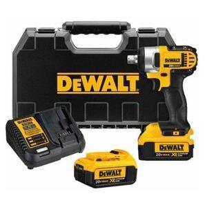DEWALT DCF880M2 Cordless Impact Wrench