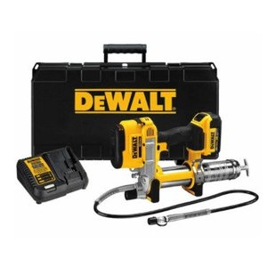 DEWALT DCGG571M1 Lithium Ion Grease Gun, 20V Max