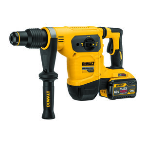 DEWALT DCH481X2 Combination Hammer - Kit