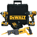 DEWALT DCK299P2 / DCS380B