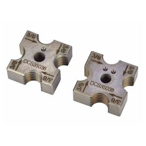 "DEWALT DCS35038 3/8"" Replacement Cutting Die Set"