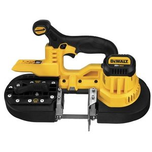 DEWALT DCS371B 20V MAX* LITHIUM ION BAND SAW