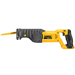 DEWALT DCS380B 20V Cordless Reciprocating Saw