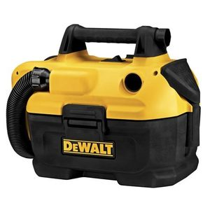 DEWALT DCV580 18/20V MAX* Cordless Wet-Dry Vacuum