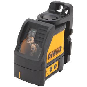 DEWALT DW088K Cross Line Laser