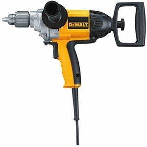 DEWALT DW130V Heavy-duty 1/2in Spade Handle Drill