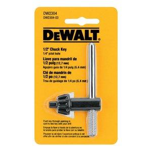 DEWALT DW2304 Chuck Key