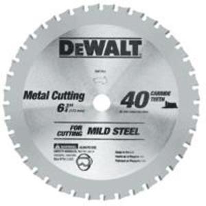 """DEWALT DW7763 6-3/4"""" Circular Saw Blade"""