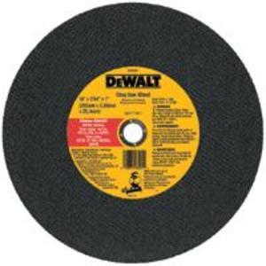 "DEWALT DW8001 14"" Grinding Wheel"