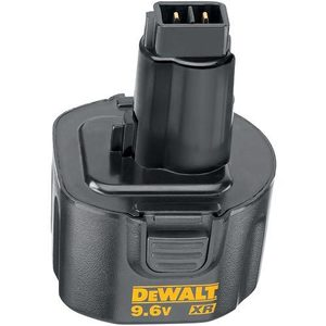 DEWALT DW9061 9.6V XR Battery