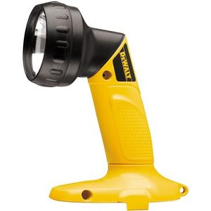 DEWALT DW908 18V Cordless Pivoting Head  Flashlight