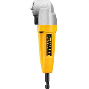 DEWALT DWARA100 Right Angle Drill Attachment