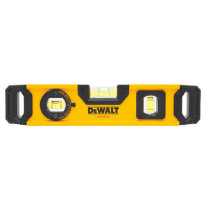 "DEWALT DWHT43003 9"" Torpedo Level"