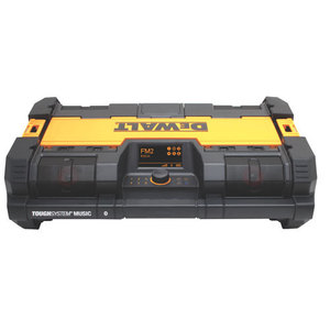 DEWALT DWST08810 Radio and Charging System