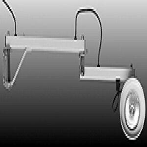 "Day-Brite ID1K42-120 42"" Adjustable Arm, 150w MAX. PAR 38 or R40 Lamp"