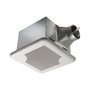 Delta Products SIG110H 110 CFM Humidity Sensing Fan, Energy Efficient