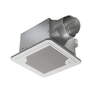 Delta Products SMT130M 130 CFM Motion Sensing Fan, Single Speed, Energy Efficient